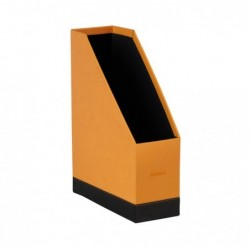 CLAIREFONTAINE Orange&Black...