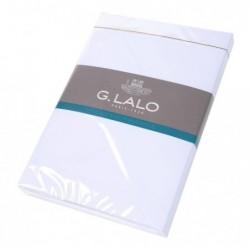 G.LALO 20 enveloppes doublées C6 Vélin gommées