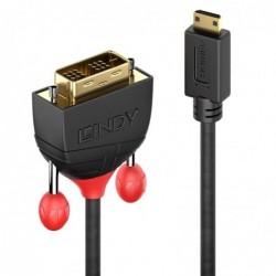 LINDY Câble Mini HDMI vers...