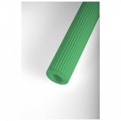 CLAIREFONTAINE Sac-étui 10F carton mini-microcannelé 50x70cm vert pré