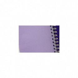 CLAIREFONTAINE Rouleau de papier crépon 75% 2,50x0,50m vert pré