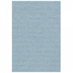CLAIREFONTAINE Rouleau papier kraft 3x0.70m bleu ciel