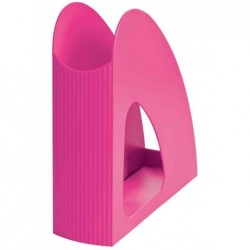HAN Porte-revues LOOP Trend Colour, plastique, rose