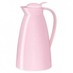 ALFI Pichet Isotherme ECO 12 / 24 h 1 litre Rose Poudré