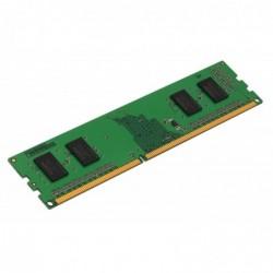 KINGSTON Mémoire PC 4 Go -1600MHz, DDR3, 1.5V, CL11, 240-pin UDIMM
