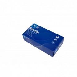 AF Pack 200 lingettes Safetiss Cellulose 23x23 cm Non pelucheuse