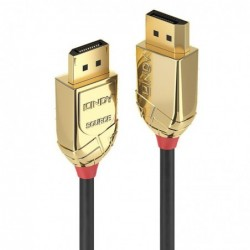 LINDY Câble Fibre Optique...