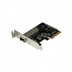 STARTECH.COM Carte réseau PCI Express à 1 port fibre optique 10 Gigabit Ethernet avec SFP+