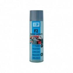 KF Bombe de nettoyage KF F2 Spécial Contact - 100ml