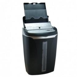 MONOLITH Destructeur documents coupe croisée 21 litres chargeur automatique 50 feuilles