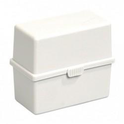 EXACOMPTA MEMO-BOX A8 gris...