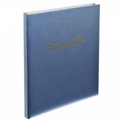 EXACOMPTA Livre d'Or SHINY 21x19 av titre ass.
