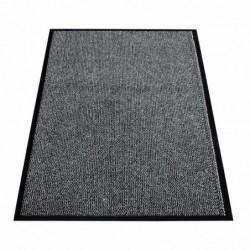 WAYTEX Tapis anti poussière pro gris anthracite PP 0.40 x 0.60m