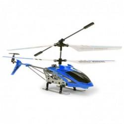SYMA TOYS Hélicoptère RC SYMA S107G Gyro infrarouge 3 voies - Bleu