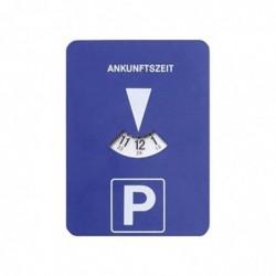 Disque de stationnement à horloge automatique