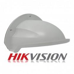 HIKVISION Casquette anti-pluie DS-1250ZJ pour caméra dôme