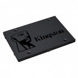 KINGSTON Disque Dur SSD now A400 2.5'' SATA III - 120Go