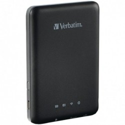 VERBATIM Verbatim MediaShare Wireless Streaming Device