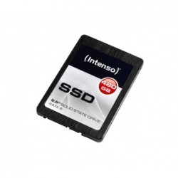 INTENSO SSD Intenso 2.5 480Go SATA III HIGH