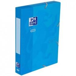 OXFORD by ELBA Chemise de classement Touch, carton, A4+,
