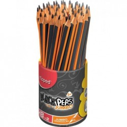 MAPED Crayon de papier...