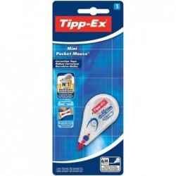 "TIPP-EX Ruban correcteur ""Mini Pocket Mouse"" 5 mm x 6 m"