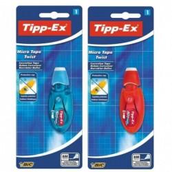 "TIPP-EX Korrekturroller ""Micro Tape Twist"", Blister"