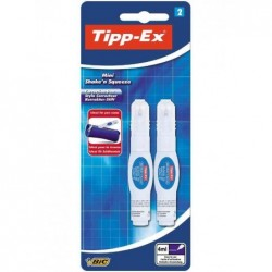 TIPP-EX Blister de 2 Stylos...
