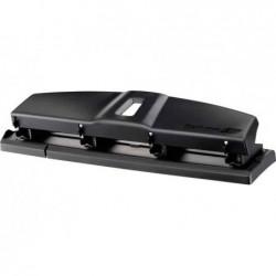 MAPED Perforateur 4 trous Essentials E4001, noir