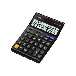 CASIO Calculatrice de bureau DF-120TERII-BK