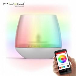 MIPOW Bougie lumineuse connectée Bluetooth avec application Mipow Playbulb Candle