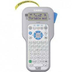 CASIO Cassette à ruban XR,...