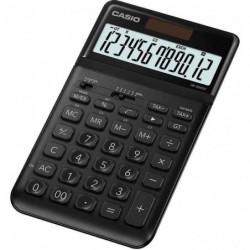 CASIO Tischrechner JW-200SC-BK , Solar-/ Batteriebetrieb