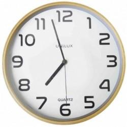 "UNILUX Horloge/horloge à quartz ""BALTIC"", diamètre: 300 mm,"