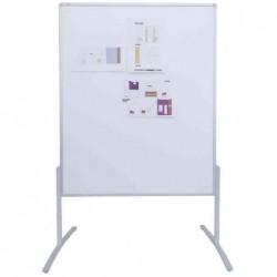 FRANKEN Tableau de présentation PRO, 1200 x 1500 mm, carton