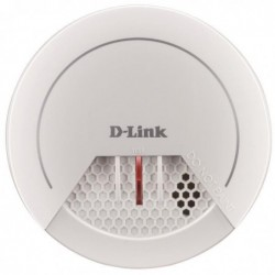 D-LINK Détecteur de fumée...