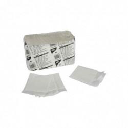 PAPSTAR Distributeur de serviettes, 250 x 300 mm, blanc