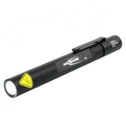 ANSMANN LED-Taschenlampe Future T120, IP54
