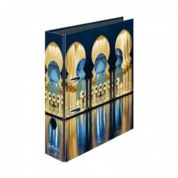 HERLITZ Motivordner max.file Moschee, DIN A4