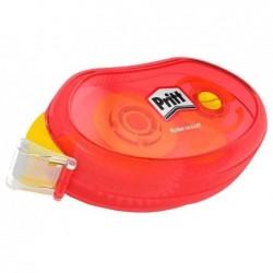 PRITT Roller de colle Compact, non permanent, 8,4 mm x 10 m
