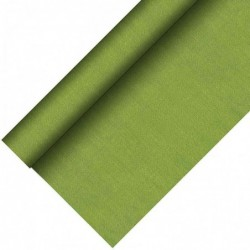 """PAPSTAR Nappe """"ROYAL Collection Plus"""", vert olive"""