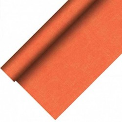 """PAPSTAR Nappe """"ROYAL Collection Plus"""", nectarine"""