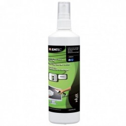 EMTEC Spray universel 250 ml Plastique et vitre