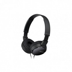 SONY MDR-ZX110B Casque...