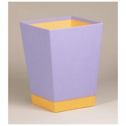 RHODIA corbeille à papier Iris 27x27x32 cm