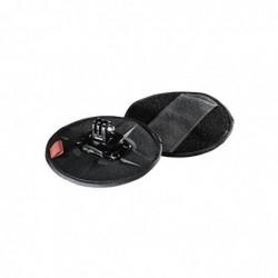 """HAMA Support magnétique """"Flex"""" pour GoPro, 13,5cm"""