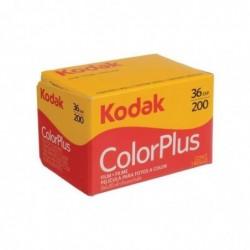 KODAK Pelicule ColorPlus 200 135/36 poses