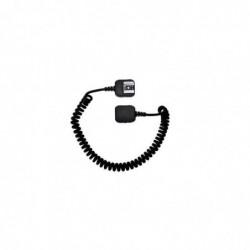 METZ TTL Câble de connexion pour Nikon TCC-20