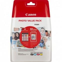 CANON Multipack CLI-581...