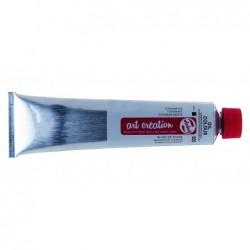 ROYAL TALENS Tube Peinture à l'huile ArtCreation 200 ml Blanc Titane